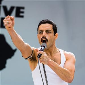 Bohemian Rhapsody - Exmouth Pavilion Film Club