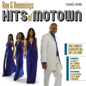 Hits of Motown
