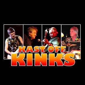 The Kast Off Kinks