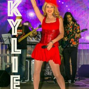 Rogue Minogue - A Tribute to Kylie