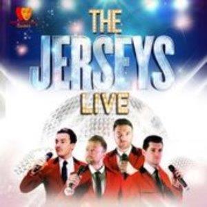 The Jerseys Live