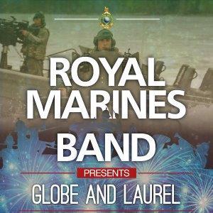 HM Royal Marines Band Autumn Concert