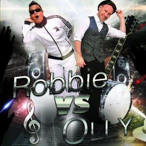 FREE EVENT - Robbie & Olly