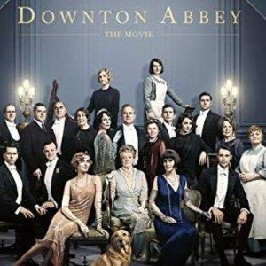 Film Club - 'Downton Abbey'
