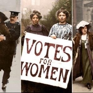 Murder Mystery Dinner - Death of a Suffragette