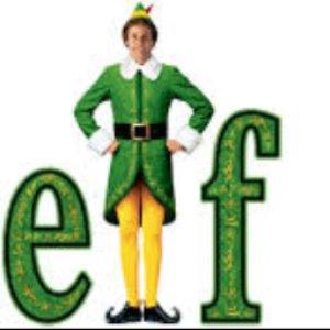 Festive Family Fun - Elf