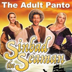 Sinbad The Seaman - Adult Panto