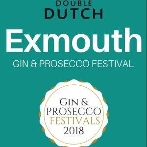 Gin and Prosecco Festival