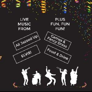 Ocean's New Years Eve Party Night