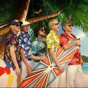 Beach Boyz Tribute Show