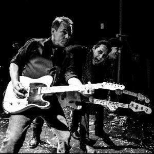 The Boss Uk - Songs of Springsteen