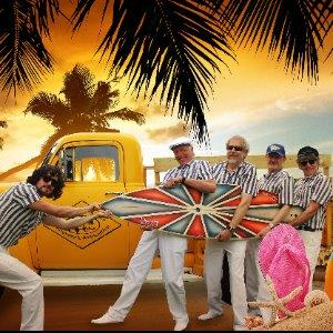 The Story of the Beach Boys a Tribute