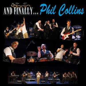 And Finally...Phil Collins