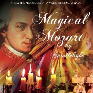 Magical Mozart