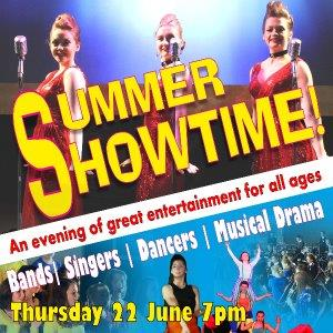 ECC Summer Showtime