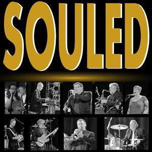FREE EVENT - Souled feat. DJ Raymond Laycock