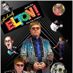 FREE EVENT - Absolutely Elton