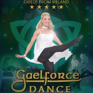 Gael Force - Irish Dance show