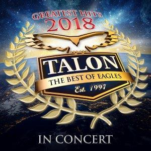 Talon - The Best of The Eagles