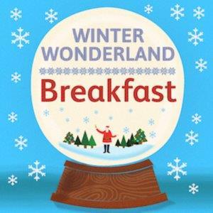 Ocean's Winter Wonderland (Breakfast)