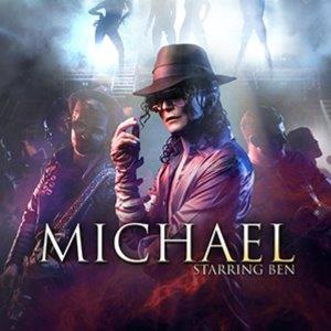 Michael - Featuring Ben