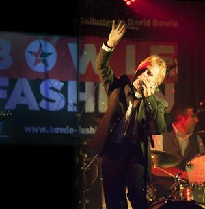 Bowie Fashion - FREE EVENT