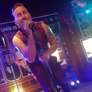 FREE EVENT - Robbie Williams Tribute Show