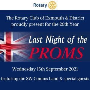 Last Night of The Proms 2021
