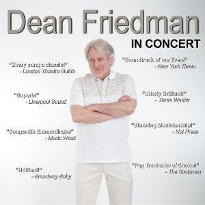 Dean Friedman- 'Well, Well' said The Rocking Chair