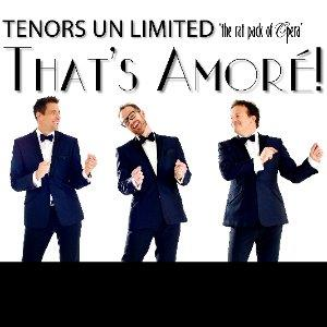Tenors Un-Limited