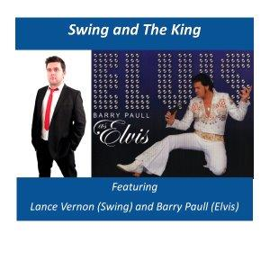 FREE EVENT - Swing and The King