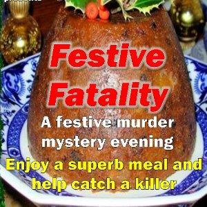 Festive Fatality
