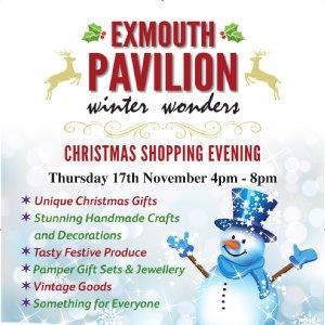 Winter Wonders Shopping Fair