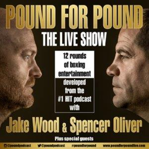 Pound For Pound - The Live Show