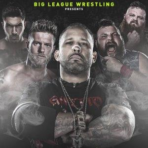 Big League Wrestling