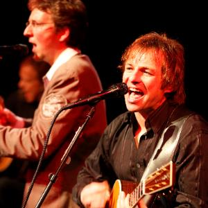 The Simon and Garfunkel Revival Band