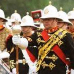 HM Royal Marines Band May 2018