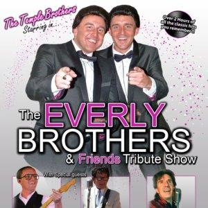 The Everly Brothers Tribute