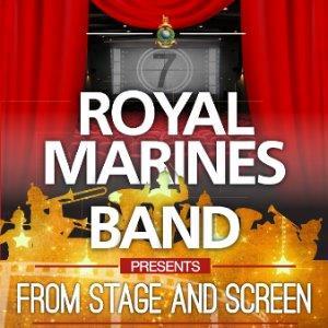 HM Royal Marines Band Summer Concert