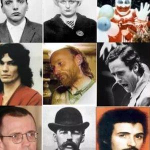 Psychology Of Serial Killers