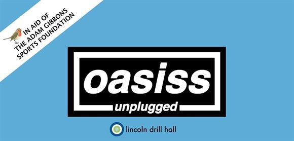 Oasis Unplugged Charity Event