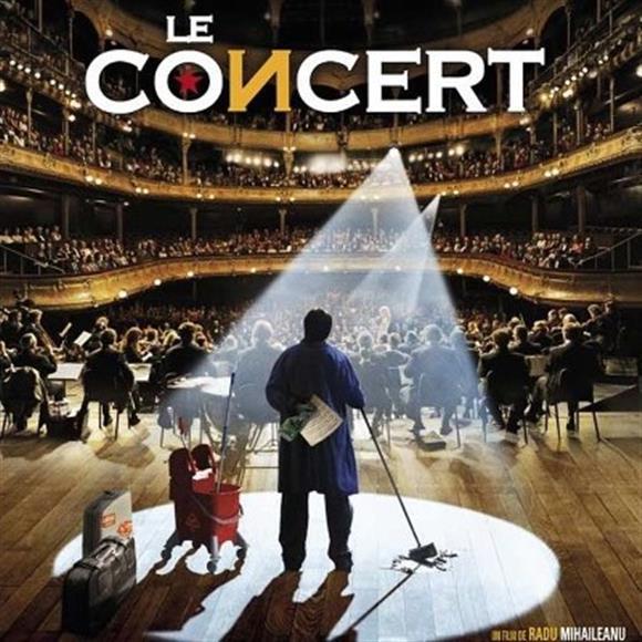 LICMF 2016 Event 2: Le Concert (2009)