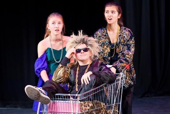 Shakespeare Schools Festival