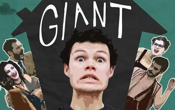 The Human Zoo presents: Giant