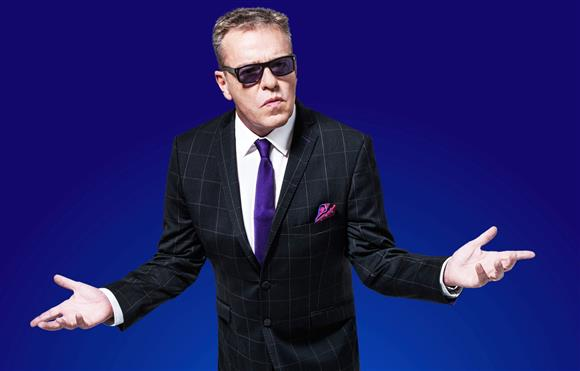 Suggs: My Life Story in Words & Music