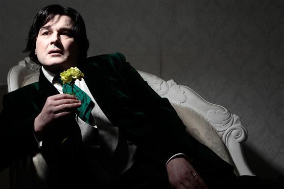 Gerard Logan: Wilde Without The Boy