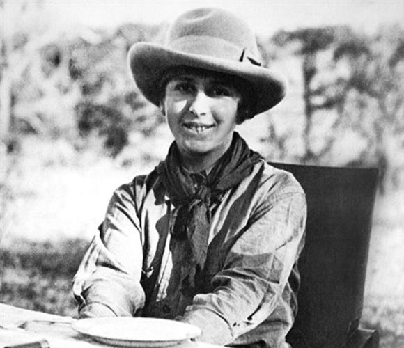 Literature Talk:Out of Africa by Karen Blixen