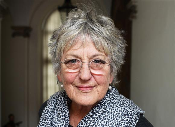Germaine Greer: Women for Life on Earth: The Inevitability of Ecofeminism