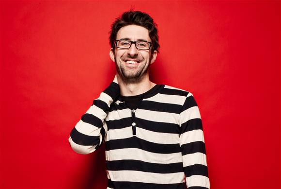 Mark Watson: I'm Not Here