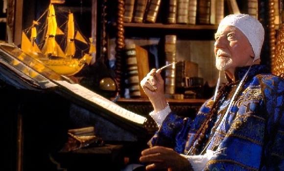 Literature Film: Prospero's Books (1991) 2h4m (15)